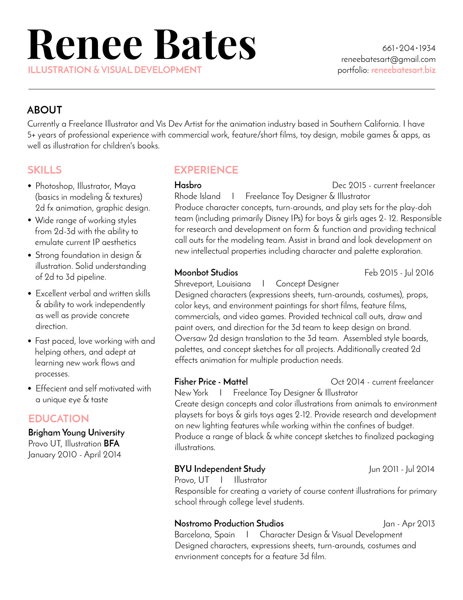 basic resume sles for free bartender resume sle